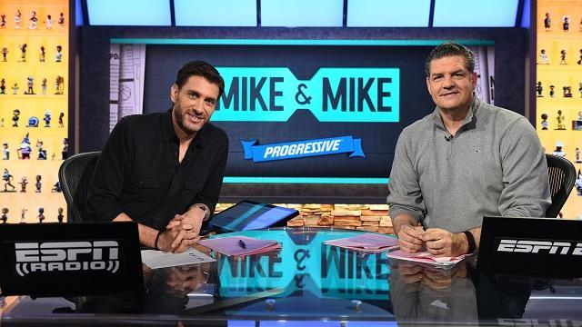 'Mike & Mike' signs off after 18 years