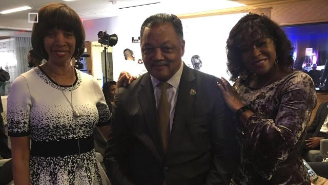 Jesse Jackson Diagnosed With Parkinson's Disease At 76
