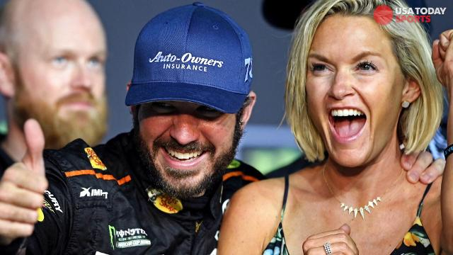 USA TODAY Sports' Heather Tucker looks back at Martin Truex Jr.'s championship win and the full-time drivers we're saying goodbye to as the 2017 season ends.