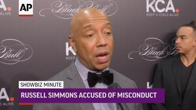 wbir.com   After Weinstein: More than 100 high-powered men accused of sexual  misconduct