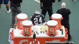 National anthem in the NFL: Marshawn Lynch vs. Donald Trump