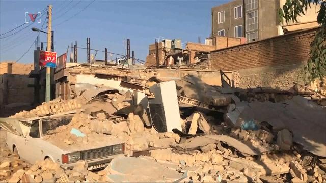 2018 could be a big year for earthquakes