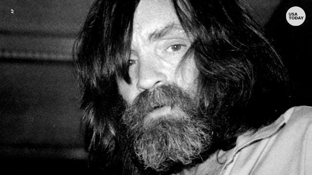 Cult leader and mastermind of the horrific murders in 1969, Charles Manson's fame lingered for decades within popular culture.