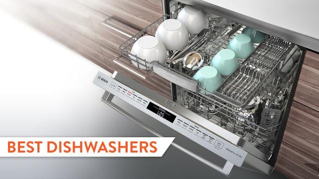 Attractive Looking For A New Dishwasher? These Are The Very Best We Tested This Year.