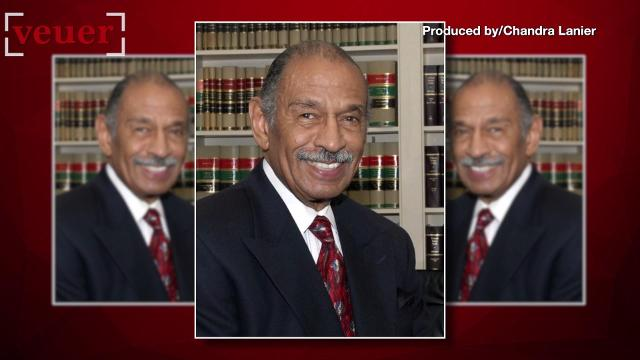 Representative Conyers settled complaint over sexual misconduct