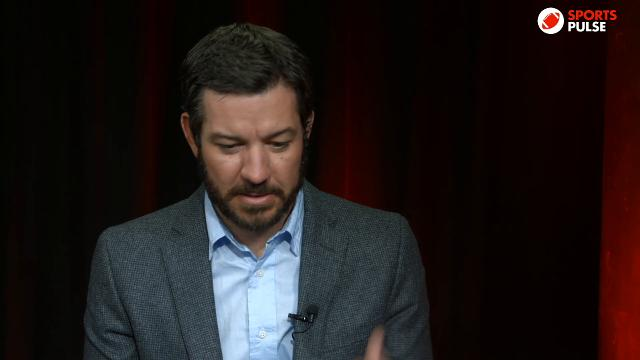 USA TODAY Sports sat down with 2017 NASCAR Cup Series champion Martin Truex Jr. to discuss his emotions after winning the title.