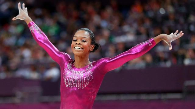 Gabby Douglas says Larry Nassar abused her as well in new statement