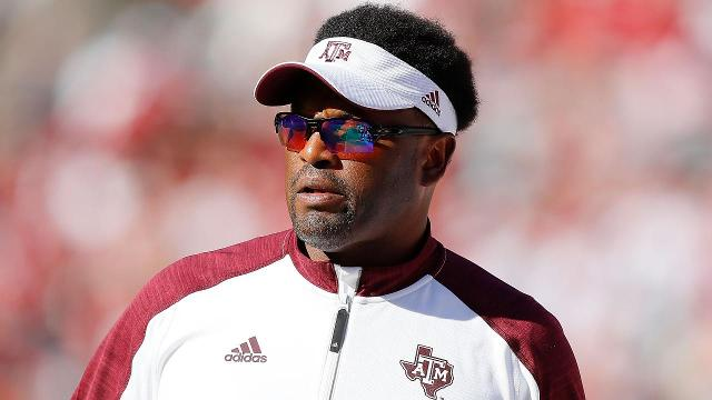 Report: Texas A&M to Fire Kevin Sumlin Shortly After LSU Game