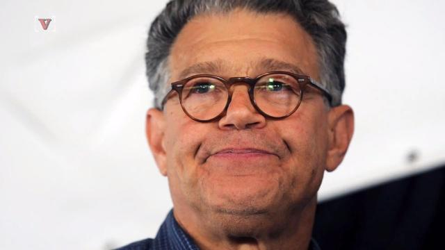 Poll: Half of Americans think Sen. Franken should step down