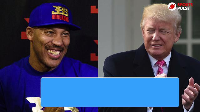 LiAngelo Ball, LaVar Ball discuss shoplifting arrest, decision to leave UCLA