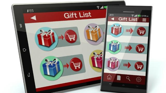 Resultado de imagen para online shopping holidays