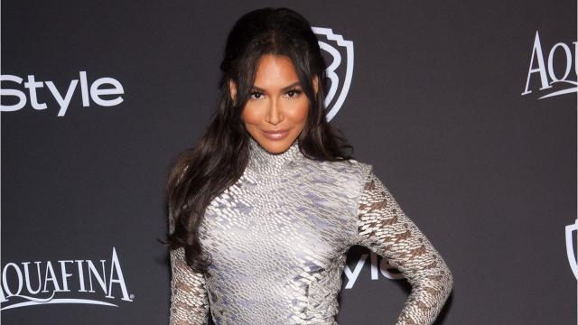 Naya Rivera arrested on domestic battery charges