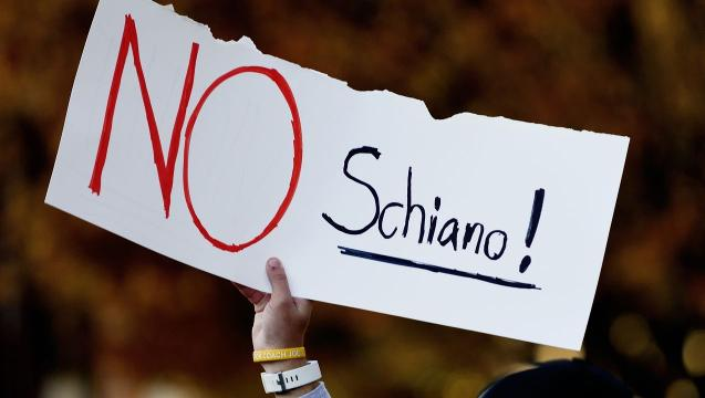 Tennessee deal with Greg Schiano collapses amid backlash