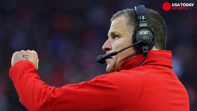 What the Greg Schiano debacle means for college football