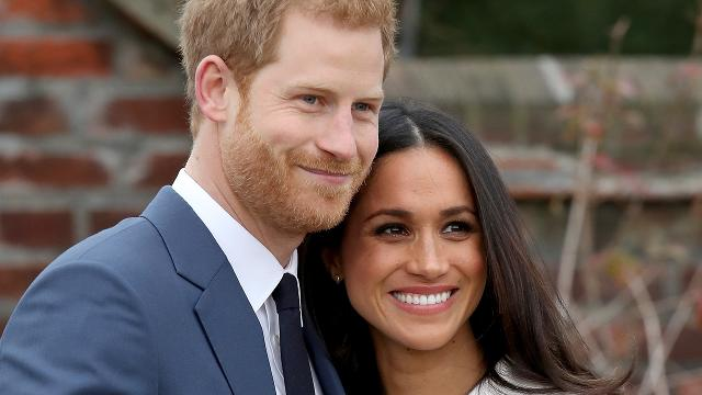 Prince Harry, fiancé Meghan Markle gush about proposal