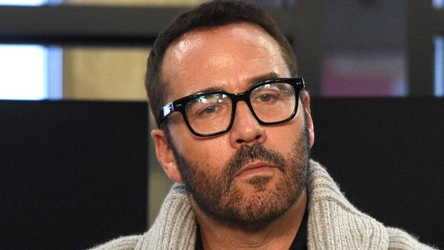 Jeremy Piven sounds off on #MeToo movement: I'm 'a case of collateral damage'