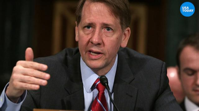 Judge Backs Trump's Man As Acting Director Of CFPB