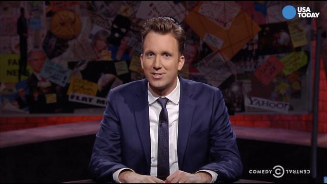 Jimmy Fallon, Trevor Noah, Jordan Klepper on royal engagement in Best of Late Night