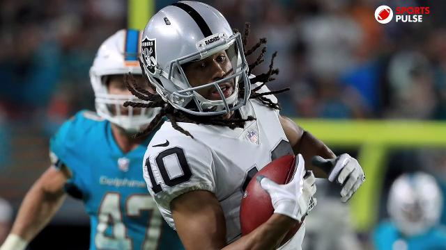 SportsPulse: USA TODAY Sports' Steve Gardner tells you which players you should scoop off the waiver wire heading into the week.