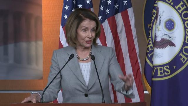 Pelosi, Ryan: Rep. Conyers should resign