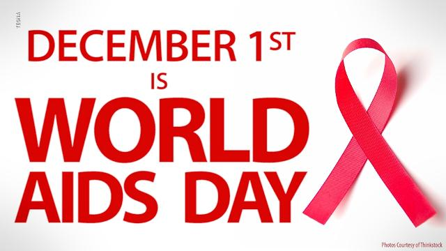 Need to know facts of World AIDS Day