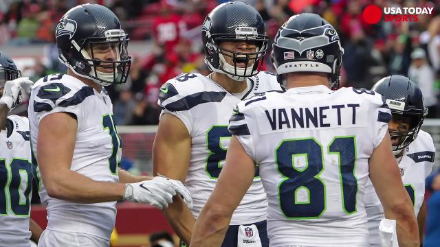 2cd79aa72 NFL Week 13 matchups to watch  Can Russell Wilson outrun Eagles