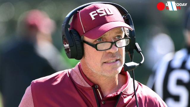 What the Jimbo Fisher move means going forward