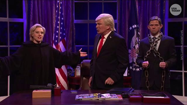 Sexual harassment video funny snl