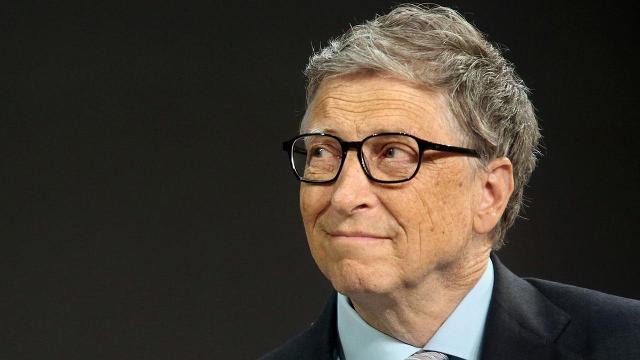 Bill Gates 5 favorite books of 2017