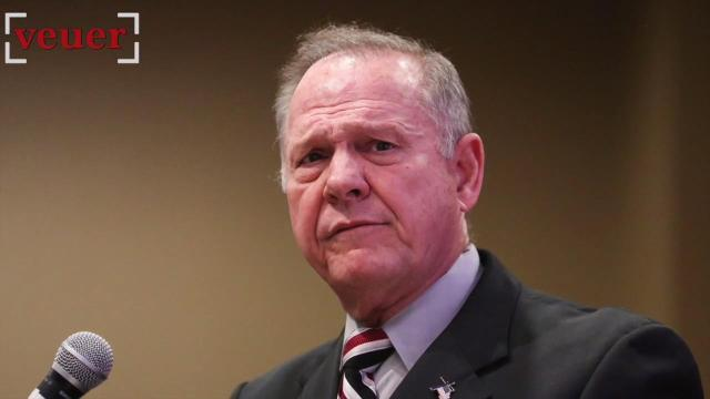 Report: Roy Moore accuser shows proof of relationship
