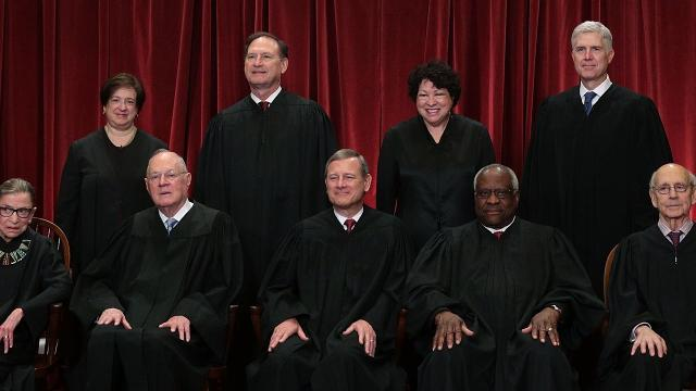 Supreme Court allows Trump travel ban to go into full effect