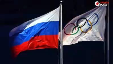 Russia banned from Winter Olympics, but there's a catch