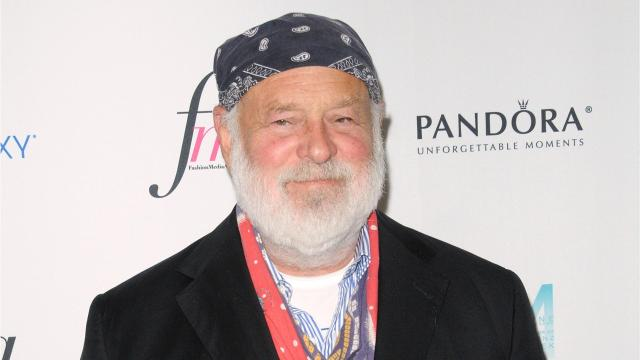 Photographer Bruce Weber accused of sexually harassing male model
