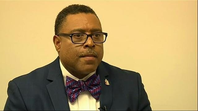 Attorney Explains Conyers' Decision to Resign