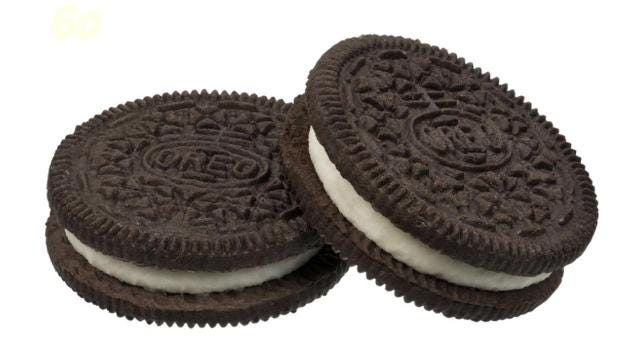The new mystery Oreo flavor is...drumroll, please!