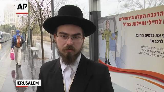 Trump's Jerusalem embassy decision faces backlash