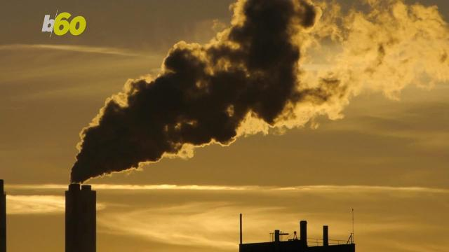 Study: Pollution wipes out the benefits of exercising
