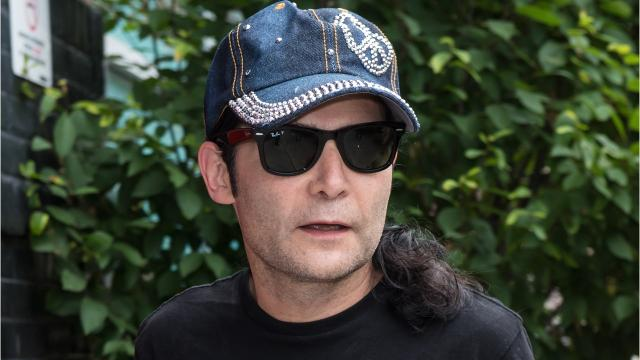 Corey Feldman's 1993 report of sexual assault found