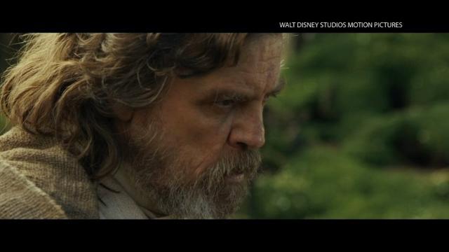 Mark Hamill loves teasing 'Star Wars' fans