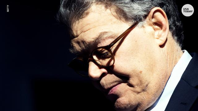Al Franken was never a typical politician