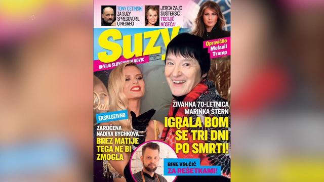 Slovenian magazine apologizes to USA first lady Melania Trump