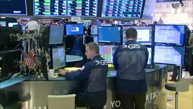 U.S. stocks ended higher on Friday, buoyed by a solid payrolls report that locked in expectations for an interest rate hike next week. Fred Katayama reports. Video provided by Reuters