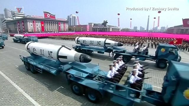 North Korea's latest boast: Kim Jong Un can control the weather