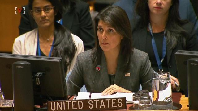 Nikki Haley on Trump accusers: They should be heard
