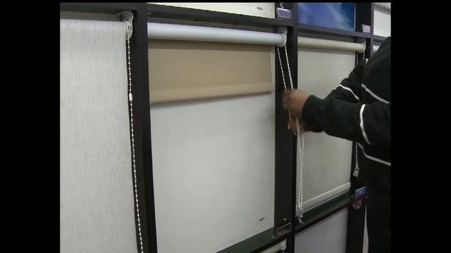 Window blind cords still a deadly threat to toddlers