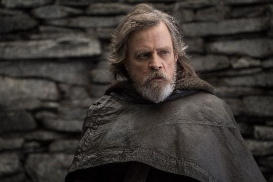 Catch up on the 'Star Wars' saga ahead of 'The Last Jedi'