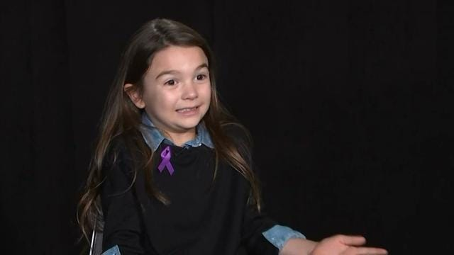 Young actress on life after 'The Florida Project'