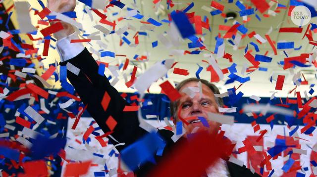 How Doug Jones pulled off huge Alabama upset