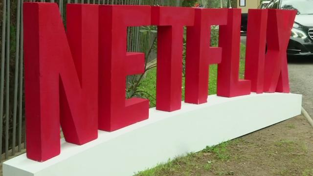 Netflix cuts ties with kids exec Andy Yeatman