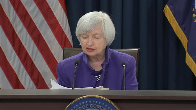 United States futures rise after Fed raises rates; European Central Bank holds rates steady